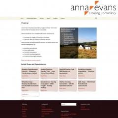 Anne Evans Housing Consultancy