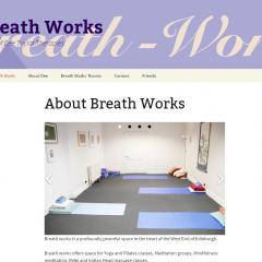 Breath Works