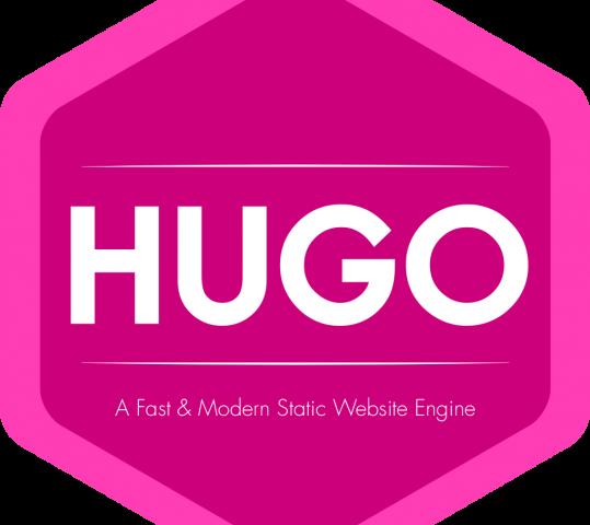 Static Website Generator – Hugo
