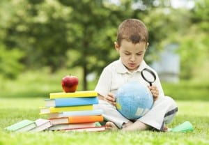 changing education with meditation