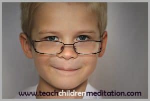 teach_children_meditation_boy_wearing_glasses