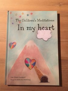 the childrens meditations in my heart by gitte winter Graugaard