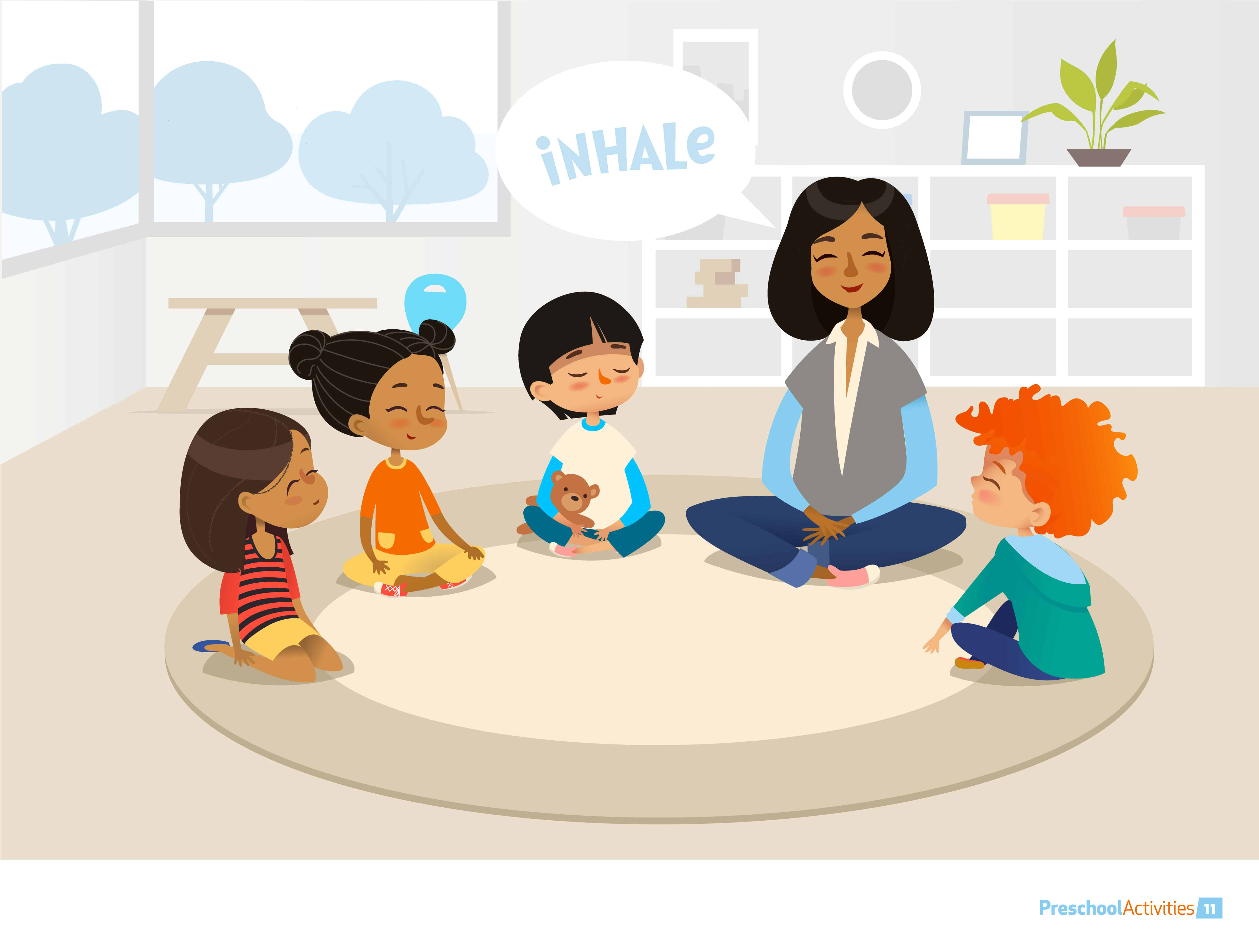 Is Mindfulness Meditation Good For Kids >> Changing Education With Mindfulness Teaching Children Meditation