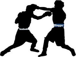Facebook vs blog