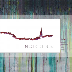 Nicci Kitchin