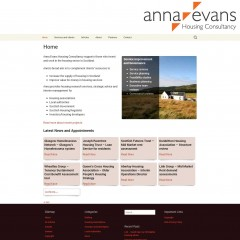 Anne Evans Housing Consultancy