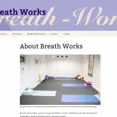 Breath Works