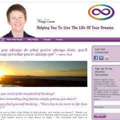Wendy Curran Holistic Therapist