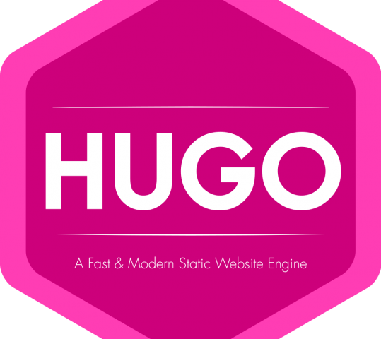 Static Website Generator – Hugo